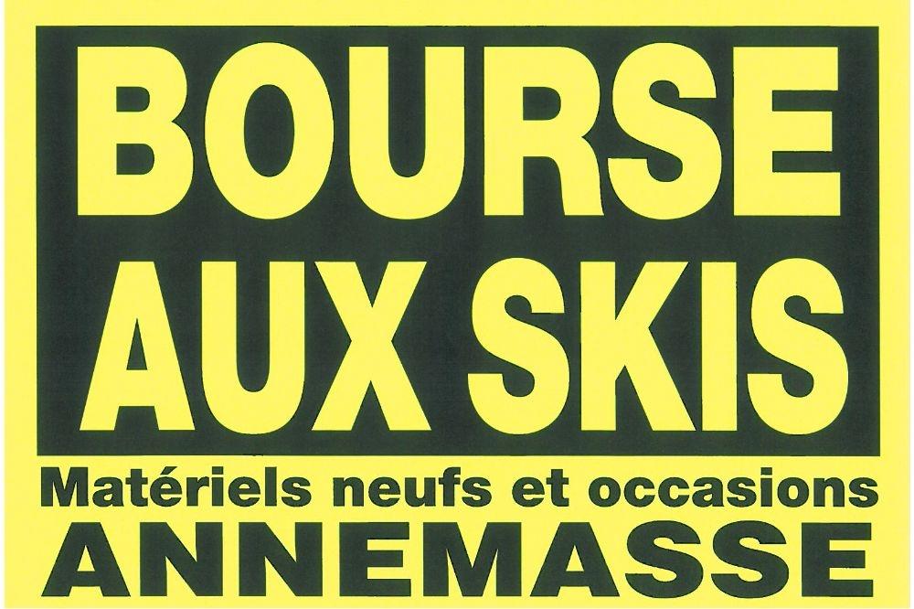 Bourse aux skis 2017