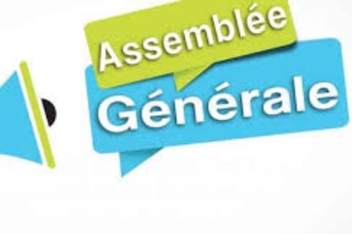 Assemblée Générale du Ski Club Annemassien le 06/11/2020