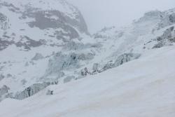 Sortie Vallée Blanche du 29-04-2018