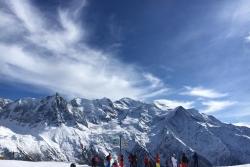 Sortie Chamonix du 03/03/2019