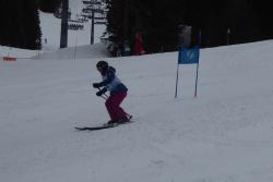 Slalom Flaine 17-03-2019