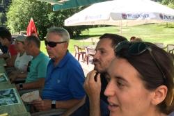 Sortie Grand Bornand du 23-06-2019